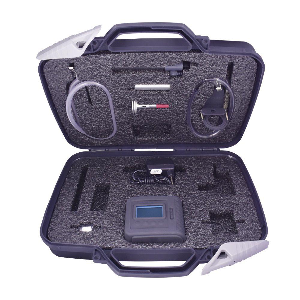 KHO-02 | Kit higiene ocupacional - Agentes químicos