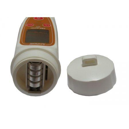 KR55 Medidor de ORP com calibração automática e ATC
