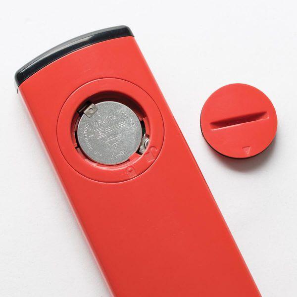 Medidor de PH de bolso pHep® com sensor de temperatura - HI98107