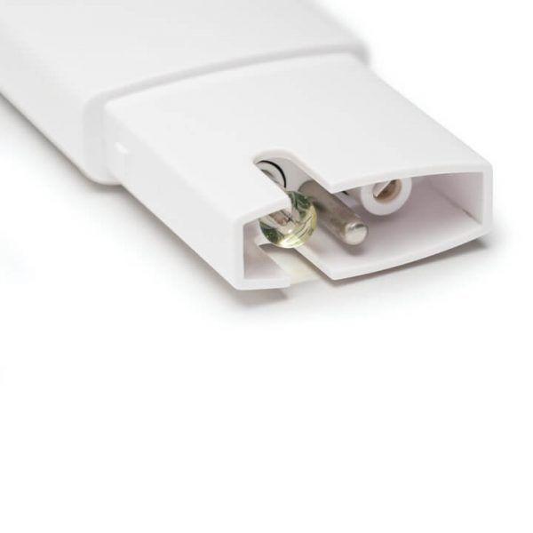Medidor de PH de bolso pHep®+ - HI98108