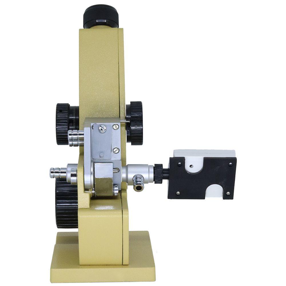 Refratômetro de Bancada tipo ABBE - FOR-1000R
