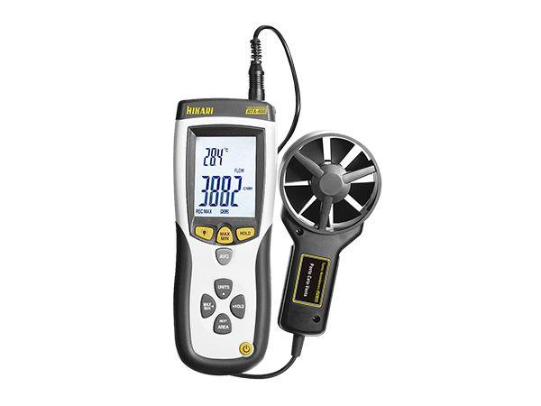 Termo Anemômetro Digital HTA-400