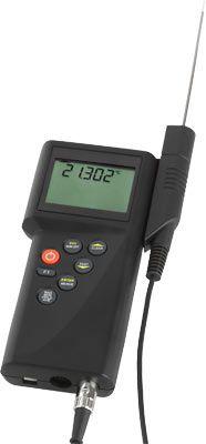 P705 Termômetro de alta precisão