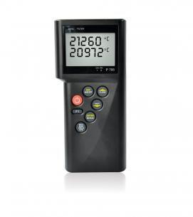 P795 Termômetro de alta precisão