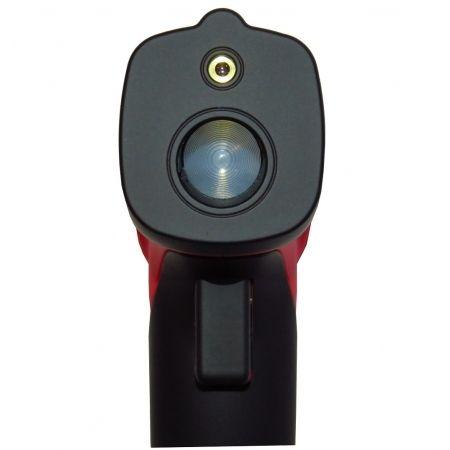 KR380 Termômetro infravermelho (-50º até 380°C)