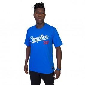 Camiseta Compton 310 Azul