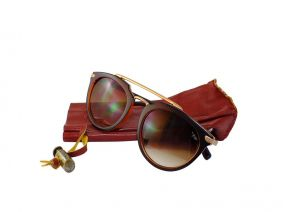 Óculos de sol Vip Gold
