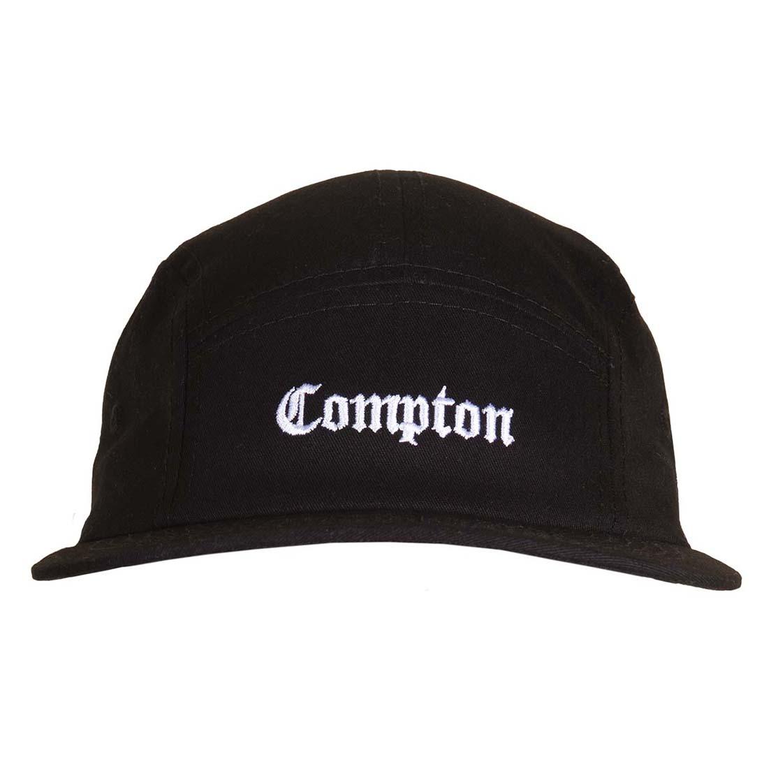 Boné Five Panel Strapback Compton Básico