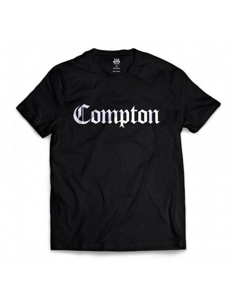 CAMISETA COMPTON CLASSIC