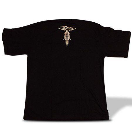 Camiseta Dpatrão The Game BlackWallStreet