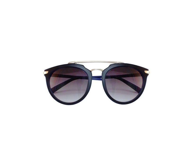 Oculos de Sol Vip Gold