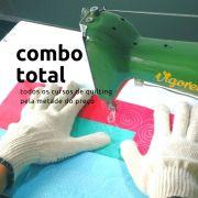 COMBO TOTAL - 12 Cursos UNIOQS