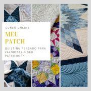 Meu Patch - programa de curso online