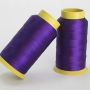 Linha trilobal - cor Violeta Escuro - 1000 metros