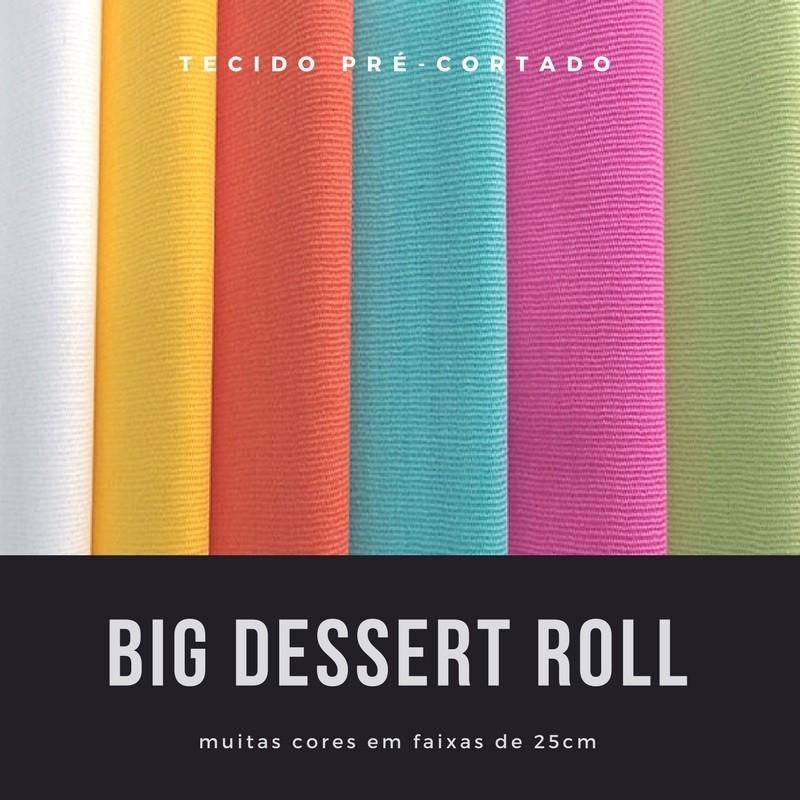 Big Dessert Roll