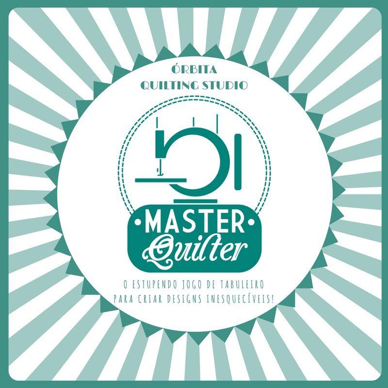 Master Quilter – jogo de tabuleiro para quilters
