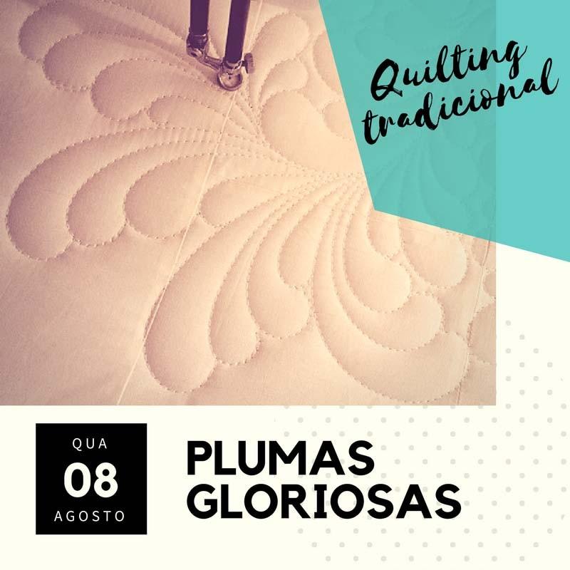 Plumas Gloriosas - Maratona OQS
