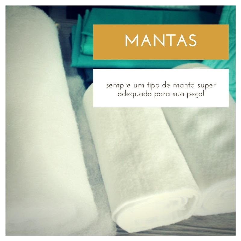 Poly TM - manta para quilting