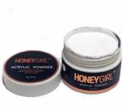 Pó Acrílico White - Honey Girl (15g)
