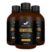 Remov Gel - Unique Gel (100ml)