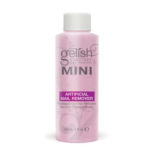 Artificial Nail Remover Gelish - Harmony - 60 ml