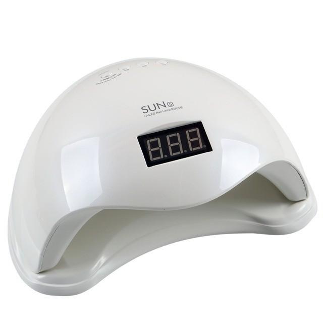 Cabine Estufa Forno UV/LED Sun One Timer/Sensor  48W