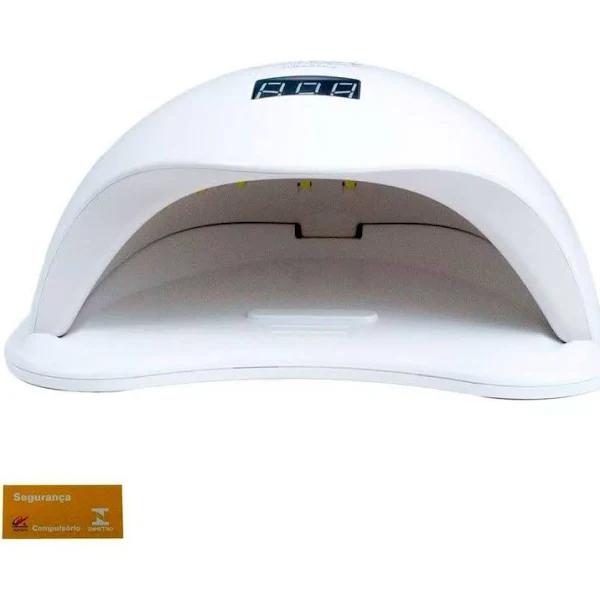 Cabine LED/UV Sun 5 Plus 48w Original SunUV