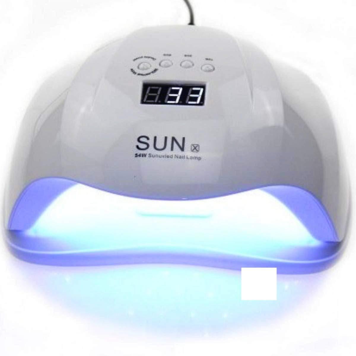Cabine Sun X  LED - Timer/Sensor 54W - Estufa Forno