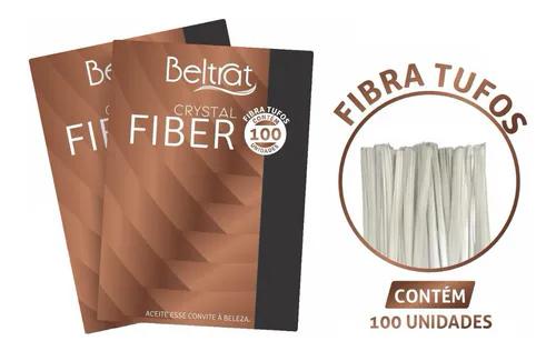 Fibra Beltrat - Fiber Crystal Tufos - 100 und