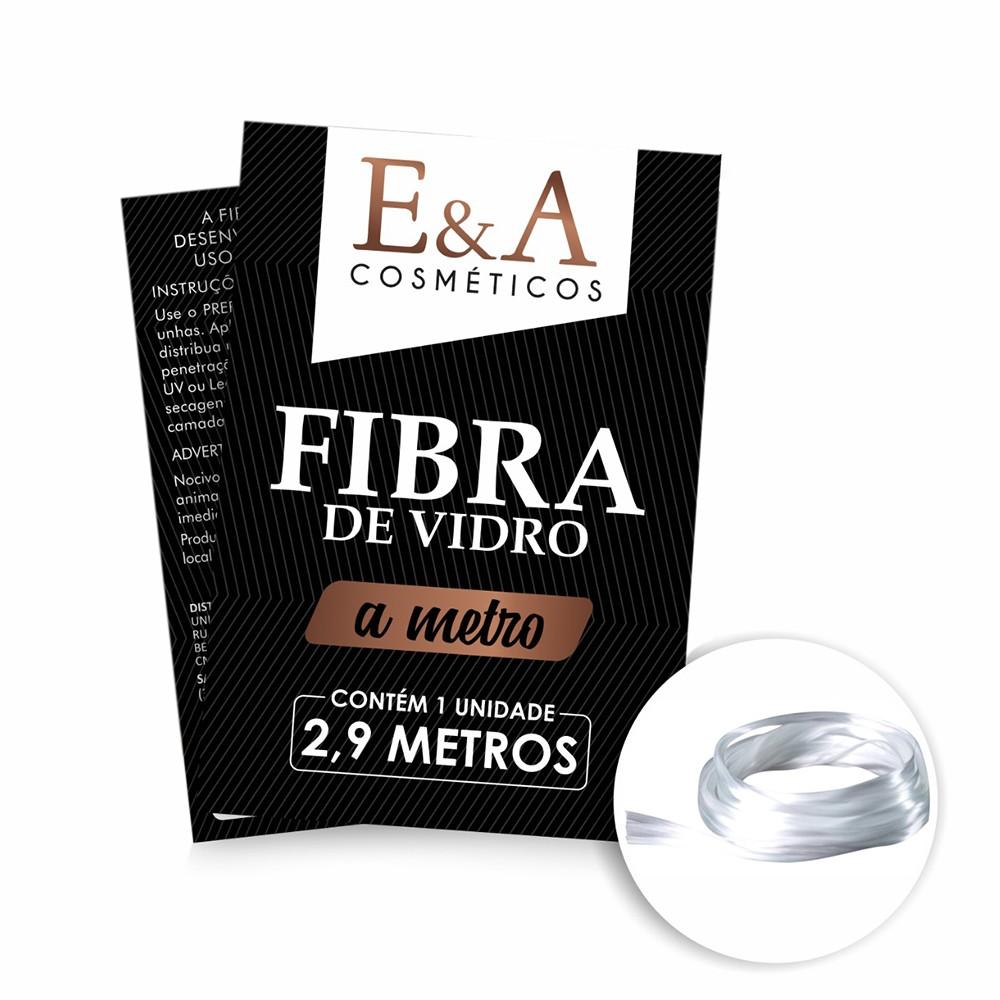 Fibra de Vidro a Metro - E&A EA EeA (2,9 metros)