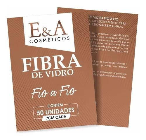 Fibra de Vidro - Fio a Fio - E&A EA EeA (50 und de 7 cm)