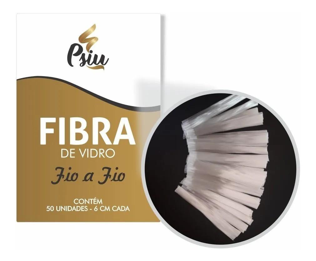 Fibra de Vidro - Fio a Fio - Psiu (50 und)