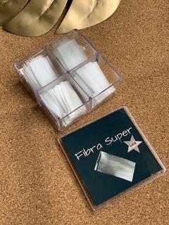 Fibra Preparada e Selada - Fibra Super Gold - 100 und
