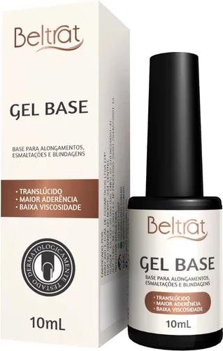 Gel Base para Alongamento - Beltrat - 10ml