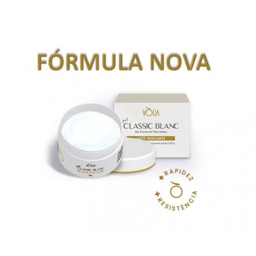 Gel Classic Blanc - Vòlia (24g)