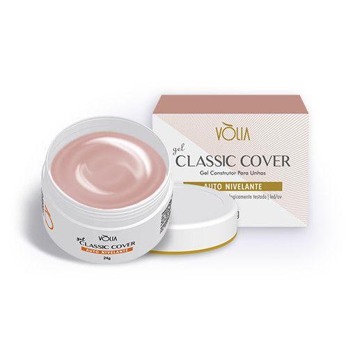 Gel Classic Cover - Vòlia (24g)