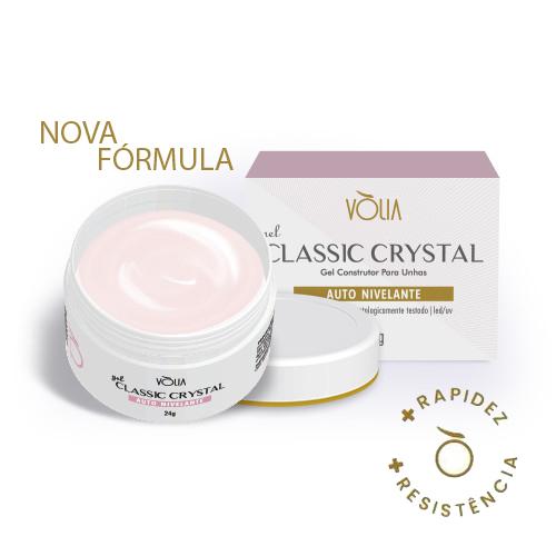 Gel Classic Crystal - Vòlia (24g)