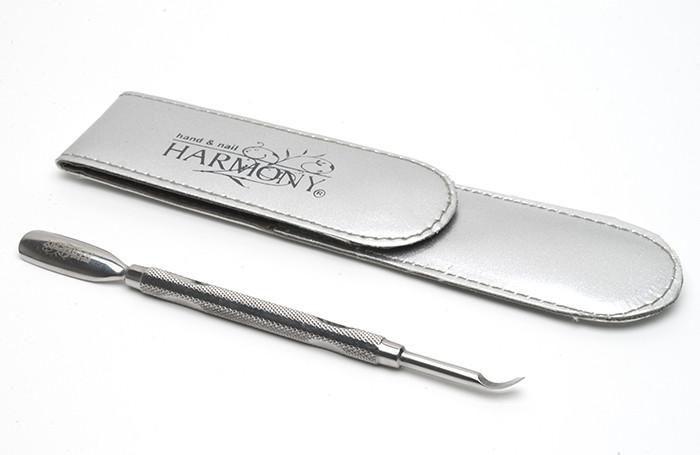 Harmony Eco Pusher - Cuticle Pusher & Remover - 2 em 1