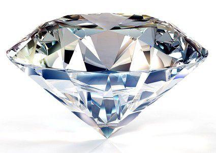 Diamante Decorativo p/ Foto