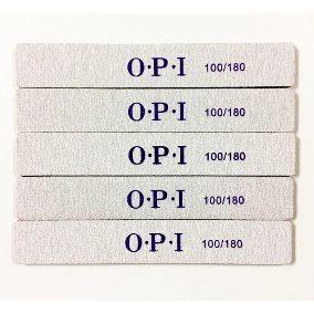 Lixa OPIDupla Face100/180 Unha Gel