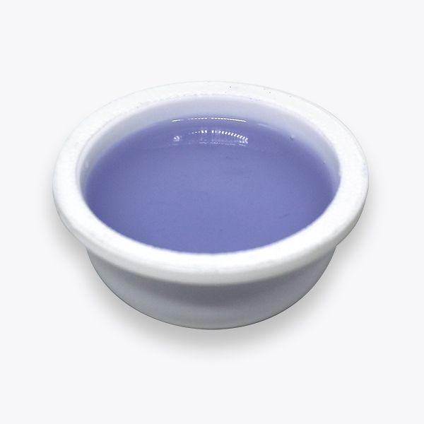 Mastel Gel LED/UV - Hard Classic Clear (Refil 30g)