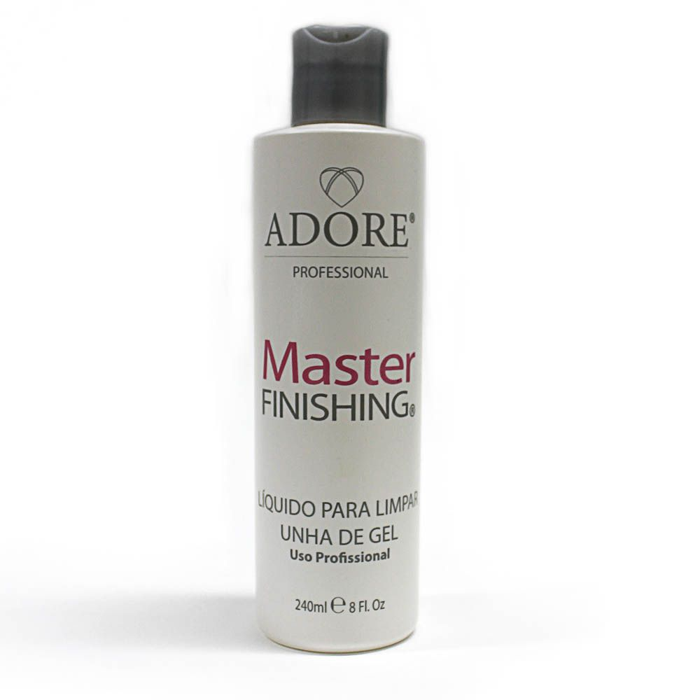 Master Finishing - 240ml