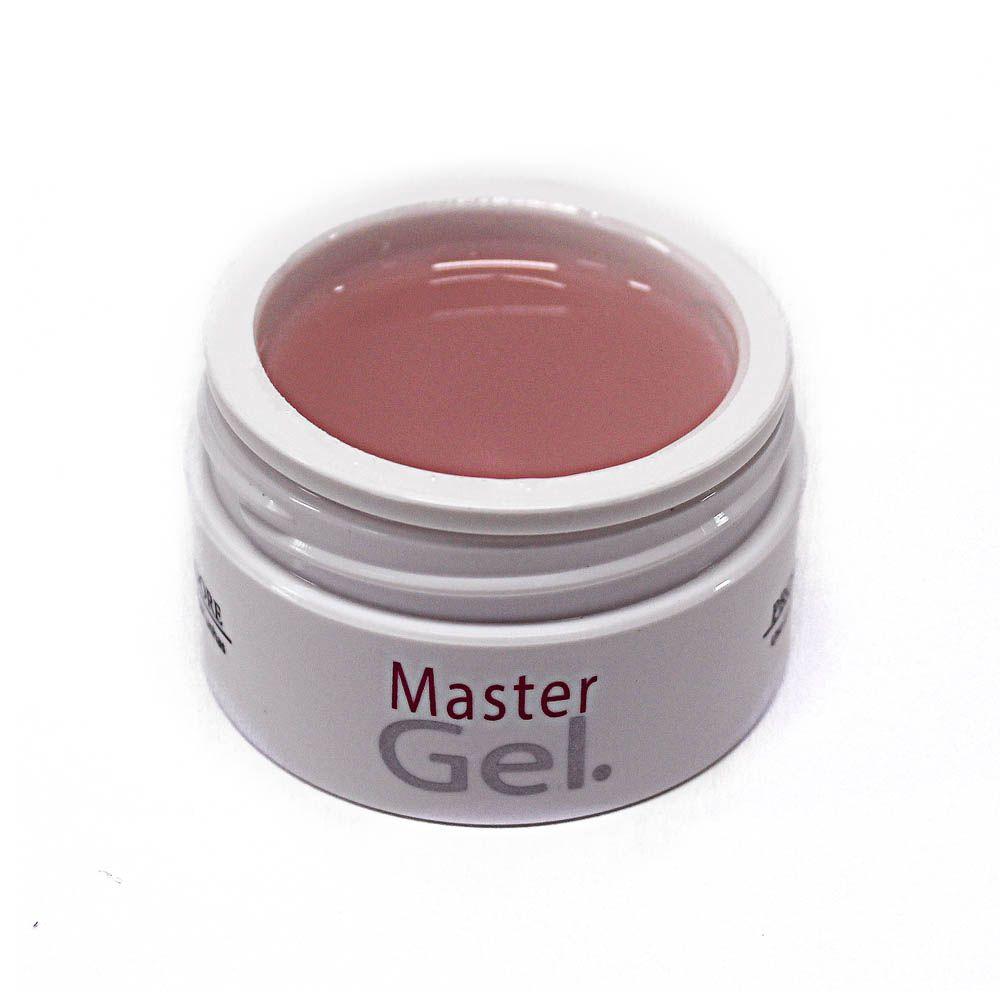Master Gel Pink - Pote 30g