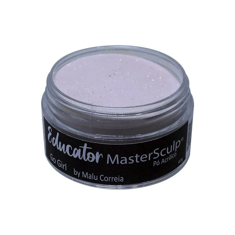 MasterSculp Educator - Malu Correia - Go Girl (40g)