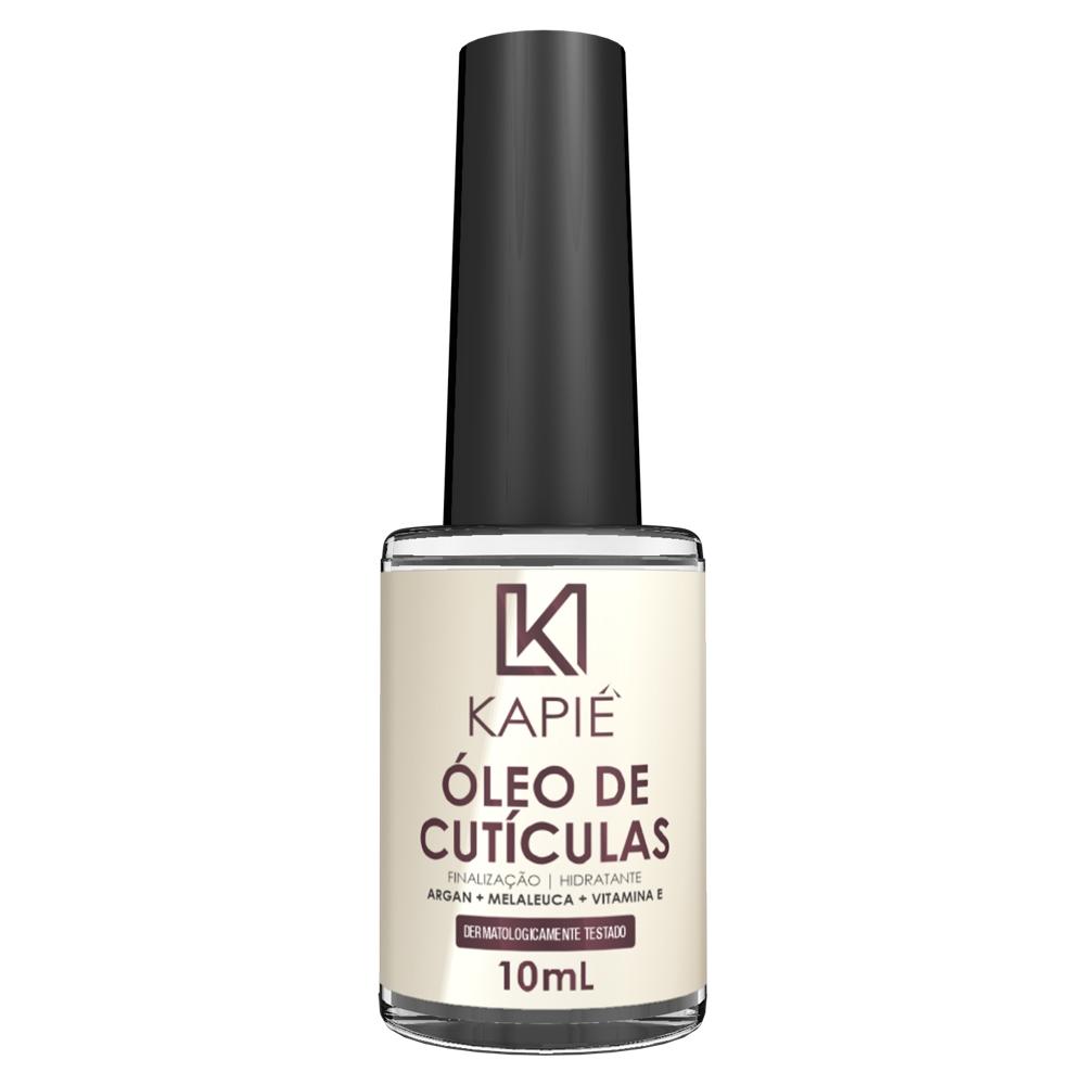 Oleo de Cuticula (10ml) - Kapie Cosmeticos