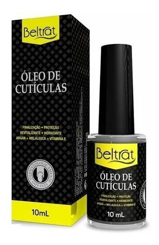 Óleo De Cutículas - Beltrat - 10ml