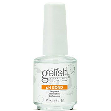 Ph Bond Harmony Gelish Prep Desidratador 15ml