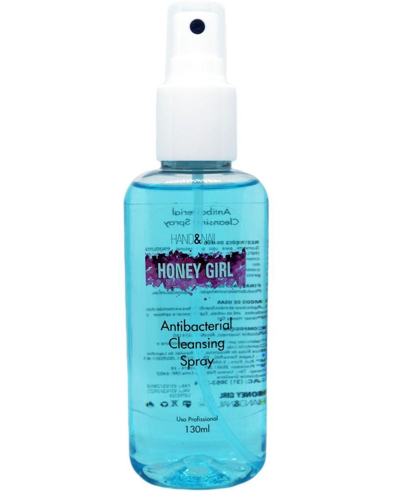 Prep Antibacterial - Honey Girl (130ml)
