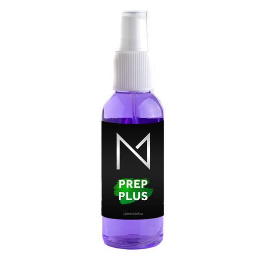 Prep Plus (Higienizador) 120ml - Majestic