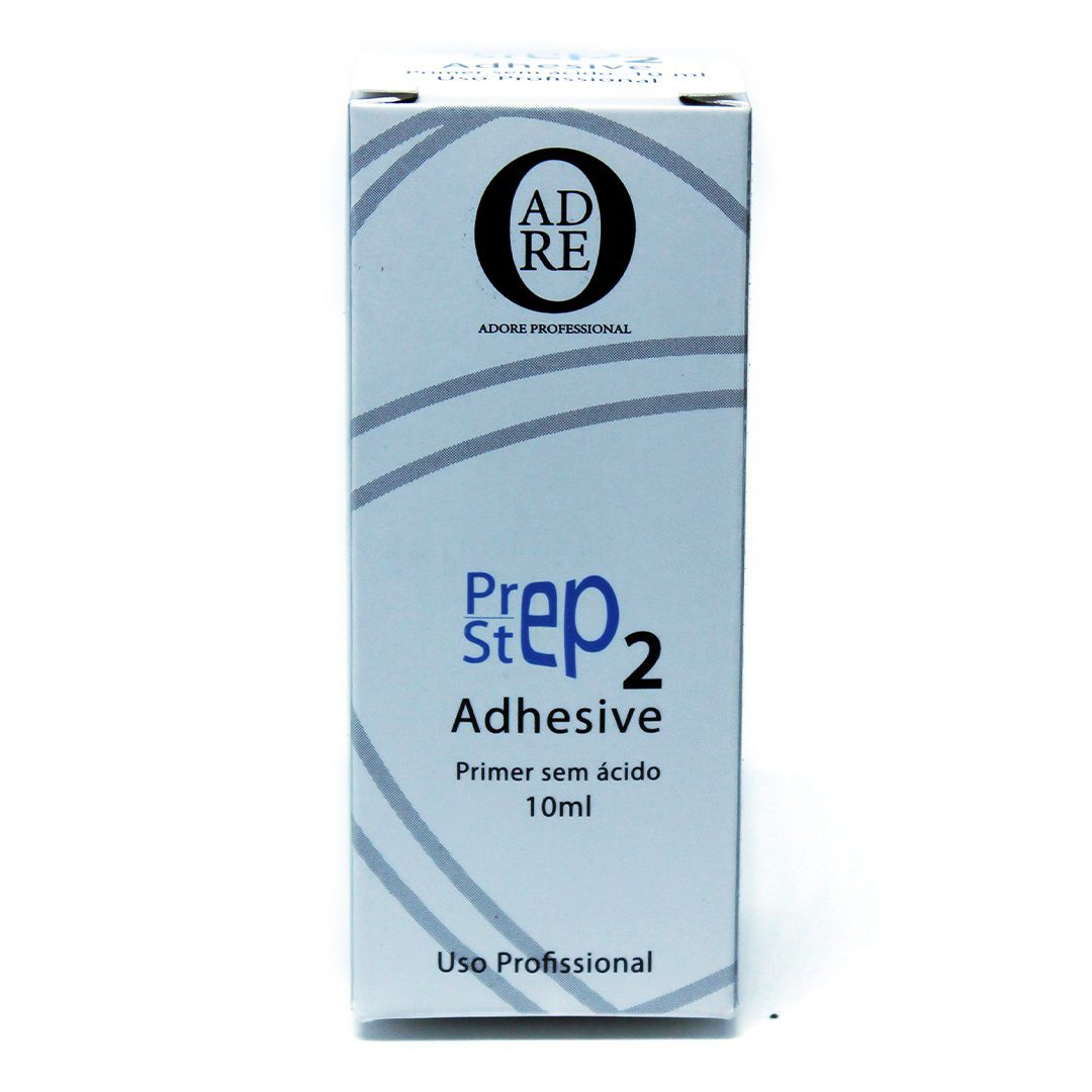 Prep Step 2 Adhesive Primer (10ml)
